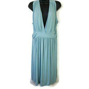 Star Vixen Women's Empire Waist Pullover Dress